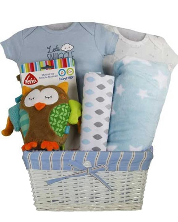 Baby gift canada